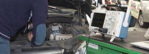 Reparación automóviles Sevilla