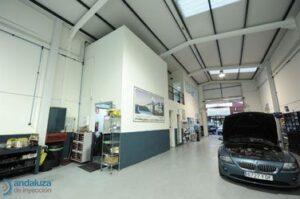 Reparación de coches Sevilla