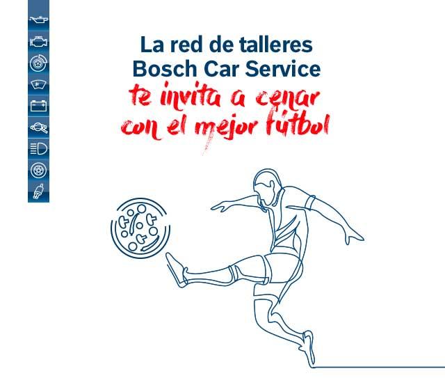 ¿Te apasionan los coches? ¿Amas el fútbol? ¿Enloqueces con la Pizza? *PROMOCION FINALIZADA