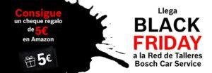 La semana del Black Friday ha llegado a tu taller, Andaluza de Inyección