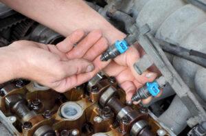 ¿Cómo van los inyectores de tu coche? ¿algún síntoma?
