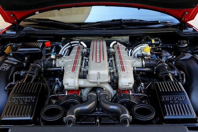 Los neumáticos, centralita, frenos, aceite, amortiguadores… En ellos reside la seguridad al volante