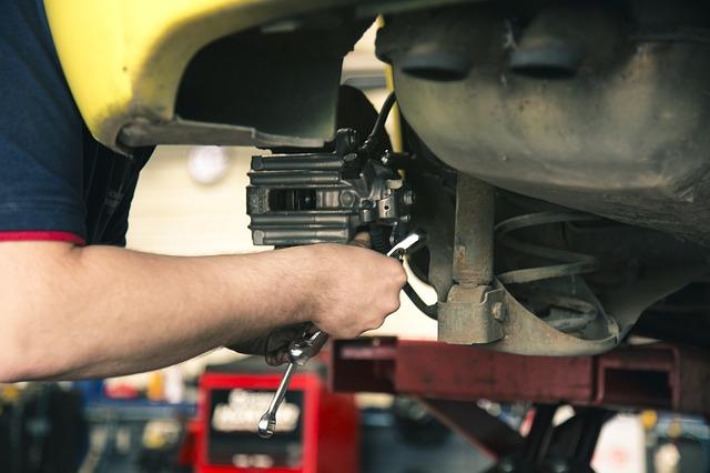 ¿Para qué sirven los frenos ABS?