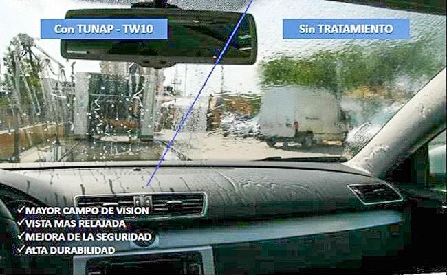 ¿Quieres probar un nuevo elemento de seguridad activa en la conducción?