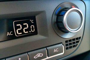 aire acondicionado de tu coche